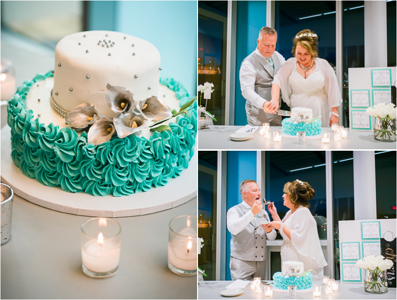 teal-ovarian-cancer-cake